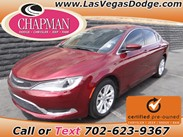 2015 Chrysler 200 Limited Stock#:J5473AA