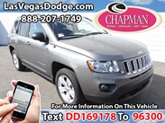 2013 Jeep Compass Latitude Stock#:J5525Y