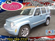 2012 Jeep Liberty Latitude Stock#:J5527A