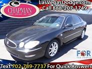 2006 Buick LaCrosse CXS Stock#:J5546A
