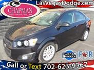 2013 Chevrolet Sonic LT Stock#:J5649A
