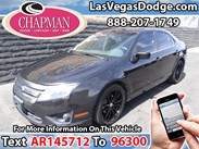 2010 Ford Fusion SE Stock#:J5653A