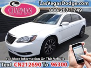 2012 Chrysler 200 LX Stock#:J5672A
