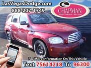 2007 Chevrolet HHR LS Stock#:J5826A