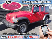 2014 Jeep Wrangler Unlimited Rubicon Stock#:J5835A
