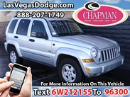 2006 Jeep Liberty Sport Stock#:J5856A