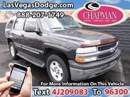 2004 Chevrolet Tahoe LS Stock#:J5873A