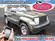 2008 Jeep Liberty Sport Stock#:J5890A