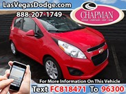 2015 Chevrolet Spark LS Stock#:J5902A