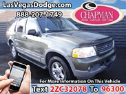 2002 Ford Explorer XLT Stock#:J6019A
