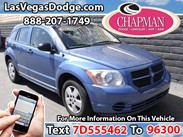 2007 Dodge Caliber  Stock#:J6068A