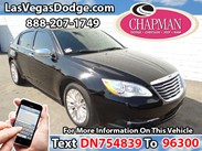2013 Chrysler 200 Limited Stock#:J6210A