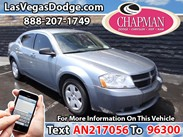 2010 Dodge Avenger SXT Stock#:J6211A