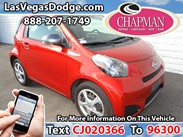 2012 Scion iQ  Stock#:J6312A