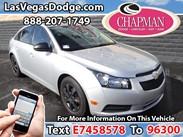 2014 Chevrolet Cruze LS Stock#:J6336A