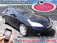 2009 Lexus ES 350  Stock#:J6400A