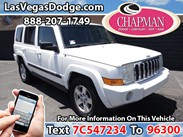 2007 Jeep Commander Sport Stock#:J6409A