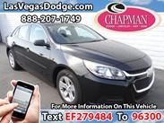 2014 Chevrolet Malibu LS Stock#:J6420A
