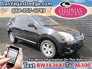 2011 Nissan Rogue SV Stock#:J6425A