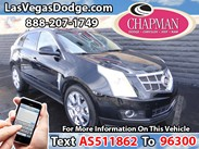 2010 Cadillac SRX Performance Collection Stock#:J6434A