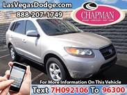 2007 Hyundai Santa Fe GLS Stock#:J6455AA