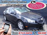 2014 Chevrolet Cruze LT Stock#:J6479A