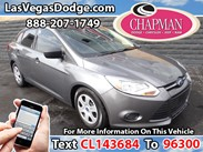 2012 Ford Focus S Stock#:J6489A