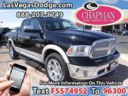 2015 Ram 1500 Laramie Extended Cab Stock#:J6501A