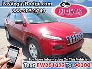 2014 Jeep Cherokee Sport Stock#:J6517A