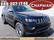 2018 Jeep Grand Cherokee Limited Stock#:J8405