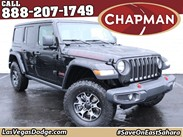 2019 Jeep Wrangler Unlimited Rubicon Stock#:J9219
