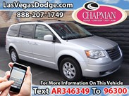 2010 Chrysler Town and Country Touring Stock#:L5086B