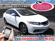 2013 Honda Civic EX-L Stock#:L6176A