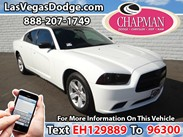 2014 Dodge Charger SE Stock#:L6220A
