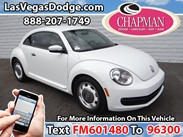 2015 Volkswagen Beetle 1.8T Classic PZEV Stock#:L6398A