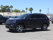 2018 Jeep Grand Cherokee Sterling Edition Stock#:L8119