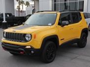 2018 Jeep Renegade Trailhawk Stock#:L8493