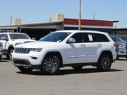 2018 Jeep Grand Cherokee Limited Stock#:L8514