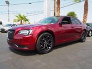2019 Chrysler 300 Touring Stock#:L9081