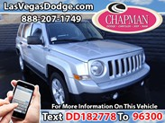 2013 Jeep Patriot Sport Stock#:PK60392
