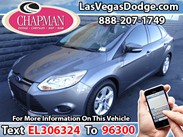 2014 Ford Focus SE Stock#:PK60738