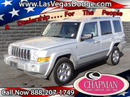 2007 Jeep Commander Limited Stock#:R4616A