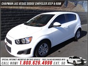 2013 Chevrolet Sonic LT Stock#:R4794A