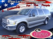 2002 Ford Excursion Limited Stock#:R4911A