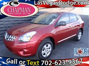 2014 Nissan Rogue S Stock#:R5149A