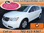 2015 Dodge Journey SE Stock#:R5181A