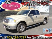2007 Ford F-150 XLT Extended Cab Stock#:R5293B