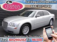 2010 Chrysler 300 Touring Plus Stock#:R5367A
