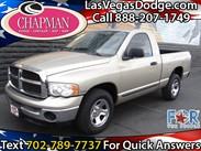 2005 Dodge Ram 1500 ST Stock#:R5453A