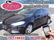 2015 Dodge Dart SE Stock#:R5698A